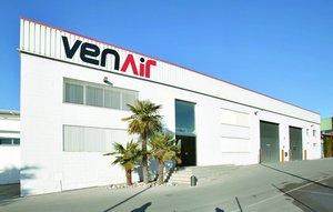 L'empresa egarenca Venair s'estableix a l'Àfrica amb una filial a Johannesburg