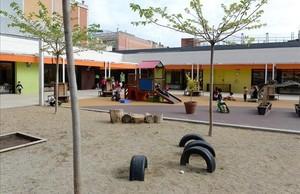 Les famílies de Barcelona pagaran el parvulari municipal segons la seva renda