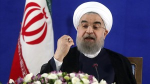 """L'Iran augura el fracàs de la """"conspiració"""" dels EUA i Israel contra Jerusalem"""