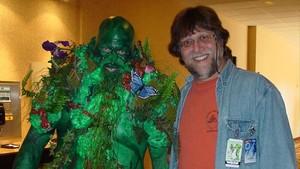 Mor Len Wein, pare del Monstre del Pantà i Llobató