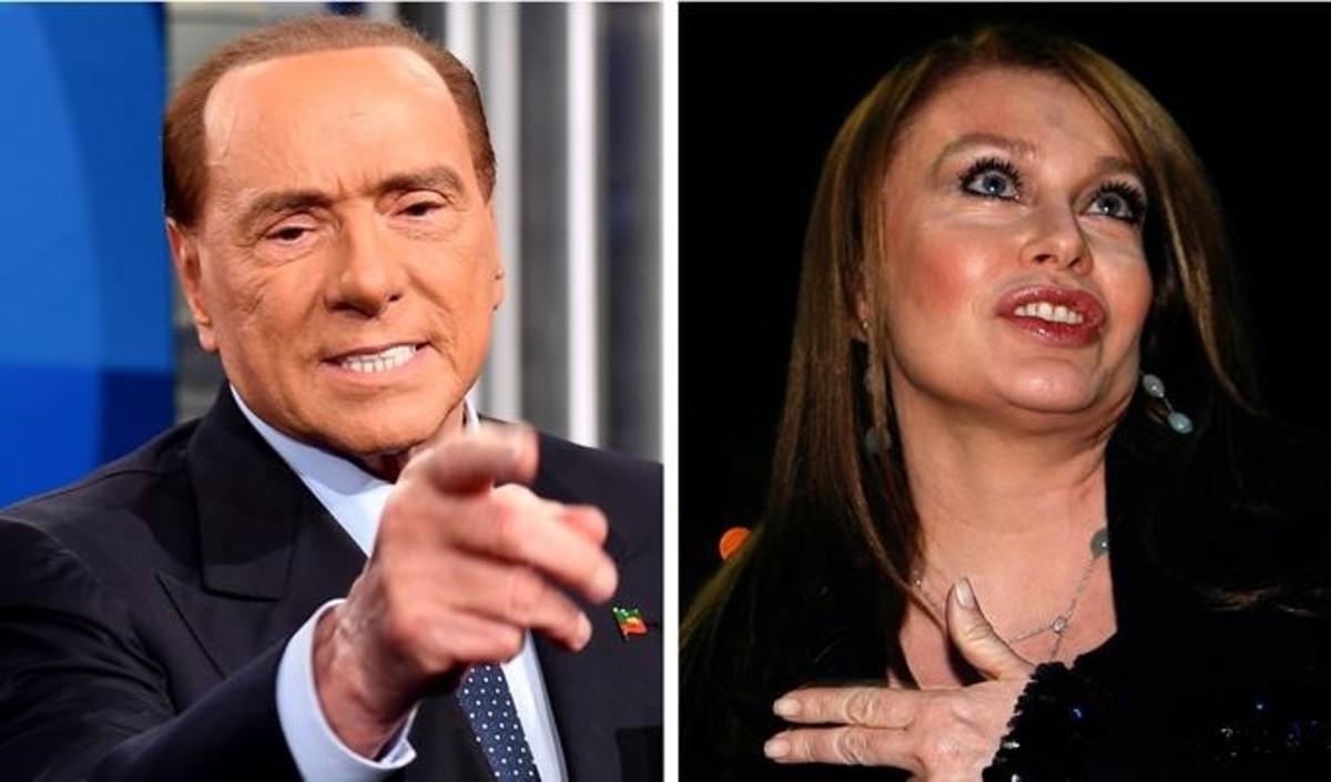 Berlusconi y Lario: el divorcio de nunca acabar