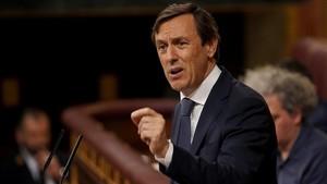 El PP recorrerà al Constitucional a l'acceptar el Senat les fórmules d'acatament impugnades
