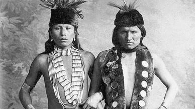 Silencio: hablan los sioux