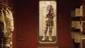 'High life' L'espai exterior és una presó