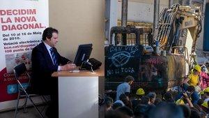 Can Vies i la consulta de la Diagonal: lliçons per al nou alcalde