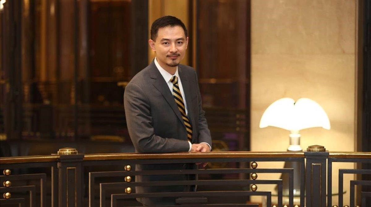 "Matthew Liao: ""La crisis climática exige pensar fuera de la caja"""