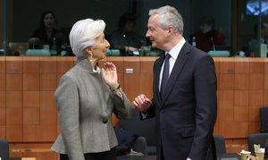 França adverteix que està en joc la supervivència del projecte europeu