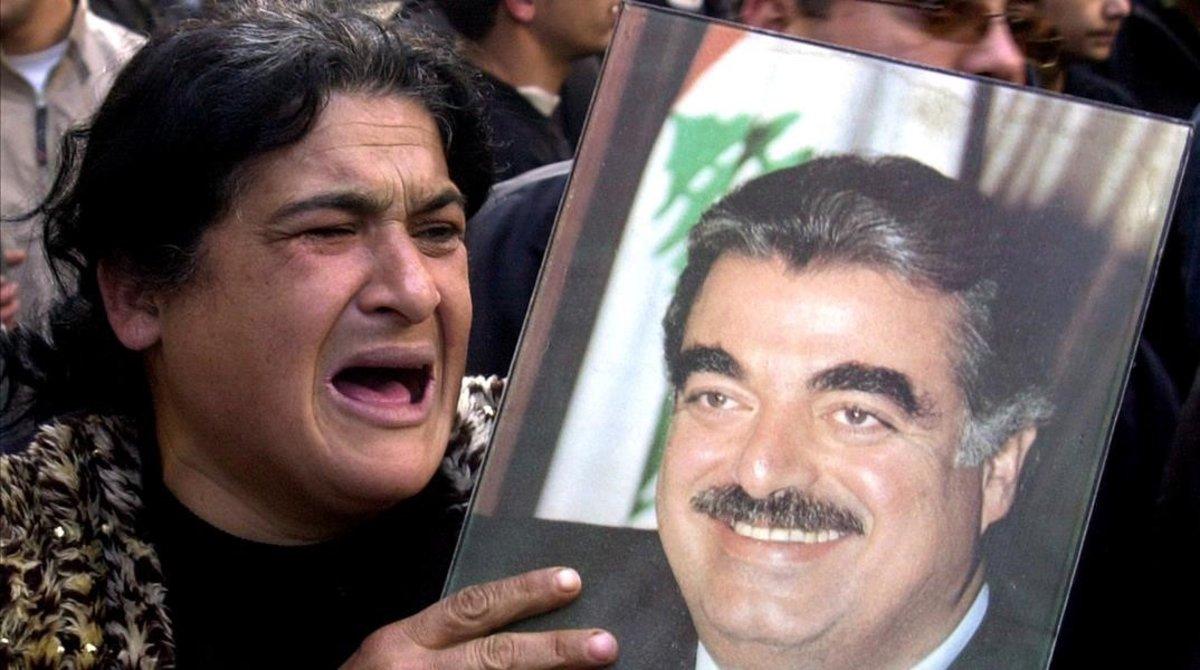 El judici per l'assassinat de Hariri reobre velles ferides al Líban
