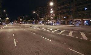Passeig nocturn