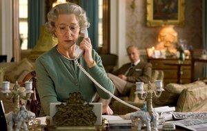 Elisabet II, estrella de cine