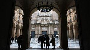 """Montserrat crearà una """"comissió de transparència"""" sobre els abusos"""