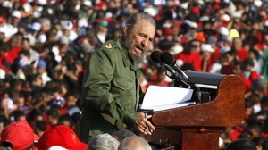 lainz36419392 file in this may 1 2006 file photo cuba s leader fidel 161126080646