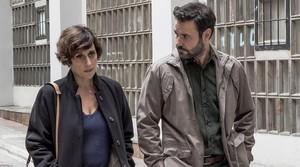 television serie nit i dia Clara Segura Miquel Fernandez 20170710