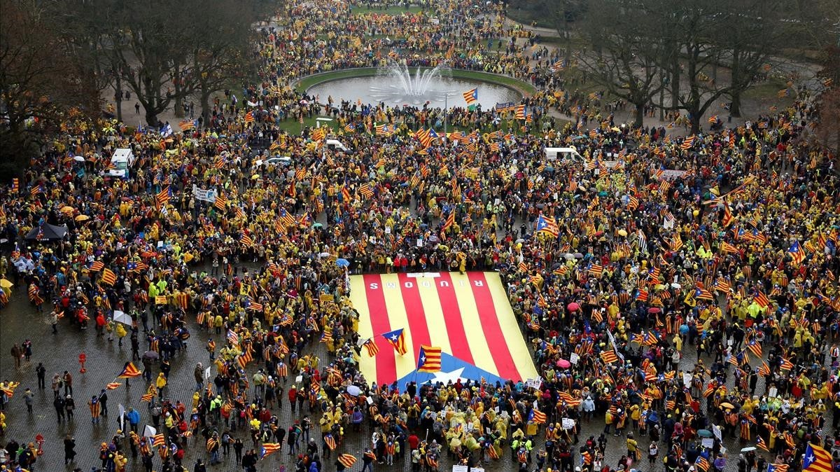 zentauroepp41225090 pro independence catalans from all over europe take part in 171207105728