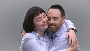 Auténticos, la campaña viral para el Día Mundial del Síndrome de Down