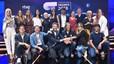 La academia de 'OT 2018' vuelve a abrir sus puertas en La 1 de TVE