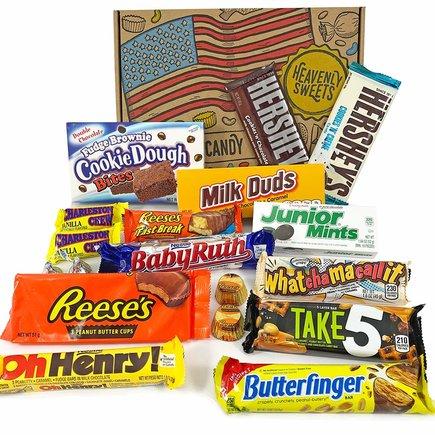 Chocolate americano