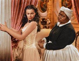HBO retira 'Allò que el vent s'endugué' pel seu caire «racista»
