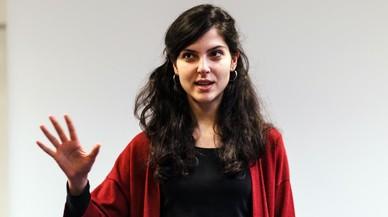 """Anita Kirpalani: """"Me gustaría que cada joven levantase su autocensura"""""""
