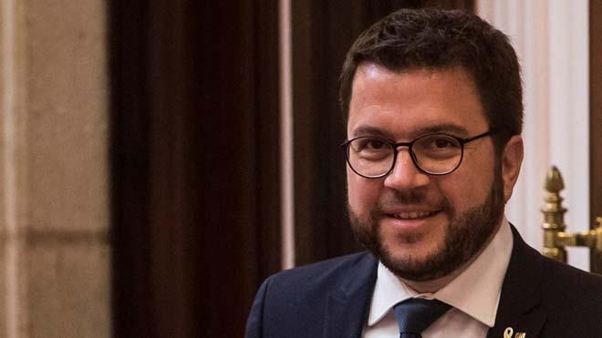 La Generalitat deixarà el FLA al gener