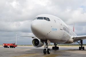 L'aeroport de Barcelona va rebre el 3,9% més passatgers al març