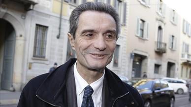 """Polémica en Italia por la defensa de la """"raza blanca"""" de un candidato del centroderecha"""