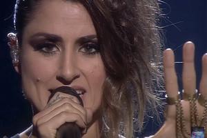 AUDIENCIAS SÁBADO  El Festival de Eurovisión arrasa pero firma la peor audiencia de los últimos 9 años