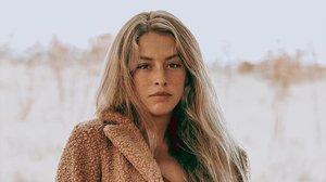 Belén Écija, la hija de la actriz Belén Rueda y el productor Daniel Écija.