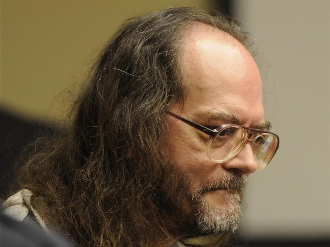 Billy Ray Irick, condenado a muerte.