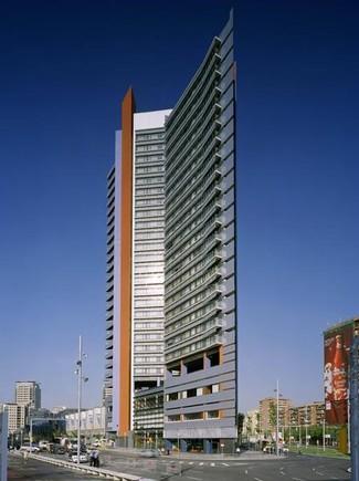 El Hotel Barcelona Princess, de Sercotel.