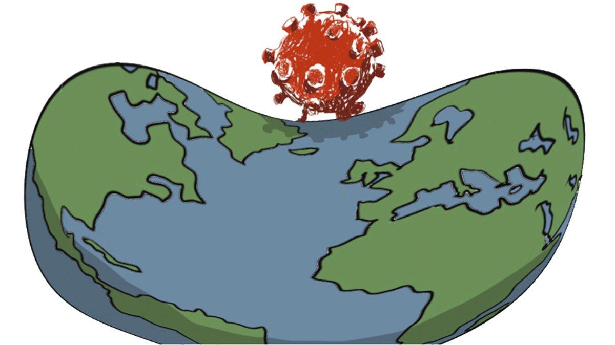 ¿Riscos o reversió de la globalització?