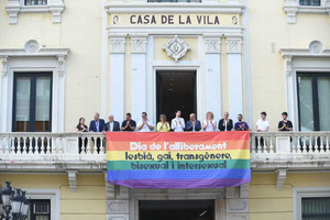 L'Hospitalet, primera ciutat catalana a aprovar un carrer '28 de juny' pel col·lectiu LGTBI