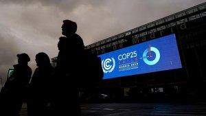 El recinto de Ifema-Feria de Madrid, donde se celebrará la Cumbre del Clima.