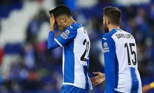 David López y Diego Reyes, abatidos tras caer eliminados.