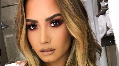 Demi Lovato, una historia de excesos, drogas y falta de amor paternal
