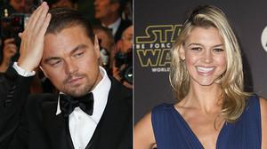 DiCaprio y la modelo Kelly Rohrbach han roto tras seis meses juntos.