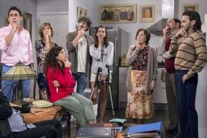 Telecinco mueve 'La que se avecina' al lunes para competir contra el estreno de 'OT 2017'