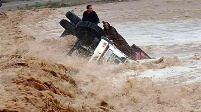 Resultado de imagen de aguas torrenciales