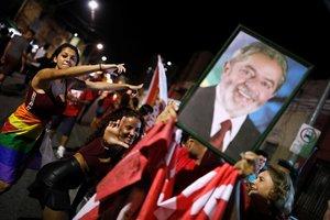 El candidato de Lula fue derrotado en su intento de ser reelegido como mandatario del segundo estado más poblado de Brasil.