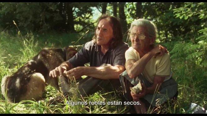 'Lo que arde', d'Oliver Laxe: el foc i la paraula