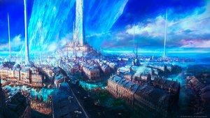 Final Fantasy XVI revela nous detalls, ambientació i protagonistes principals