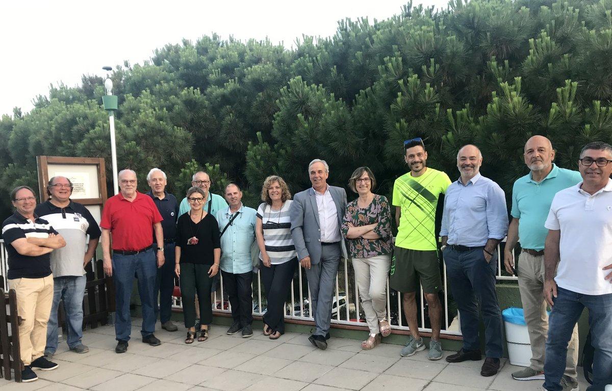 La Fundació Iluro absorbeix la Laru de Mataró, dedicada al món de l'esport des de 1975
