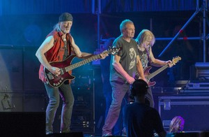 'Els segadors', segons Deep Purple al Rock Fest