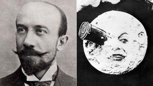 Georges Méliès, un visionari que va inventar el cinema modern