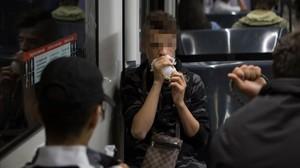 El 46% dels menors tutelats no volen estar-se als centres de la Generalitat