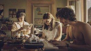 Fotograma de la película 'Noches mágicas'.