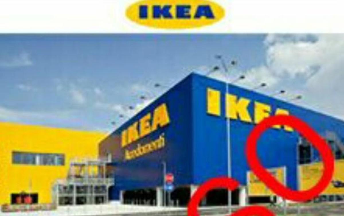 No piquis: ni Ikea ni Zara regalen cupons de 500 euros
