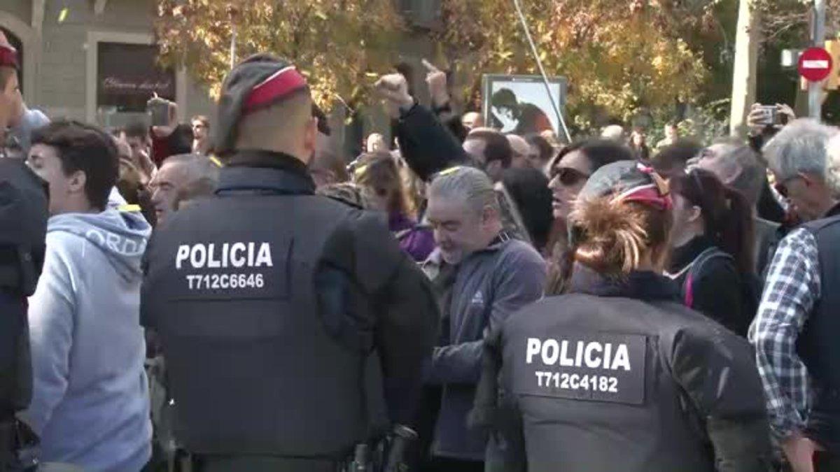 Imágenes de la concentración de los CDR contra Jusapol.