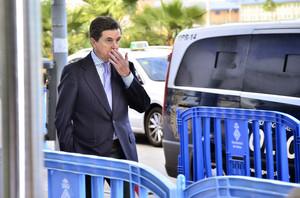 Jaume Matas, en Palma de Mallorca, el pasado junio.