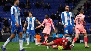 Espanyol-Barça: horari i on veure'l a la TV